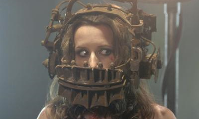 The budget on Saw was so low that the cast couldn't afford decent dental cover.