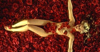 A bed of roses indeed...