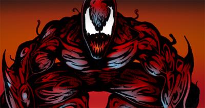 It's Spiderman on acid...