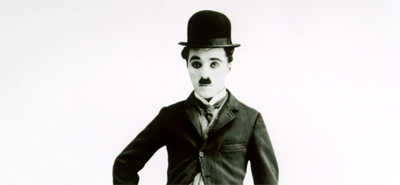 We want the Academy to take its hat off to Charlie Chaplin...