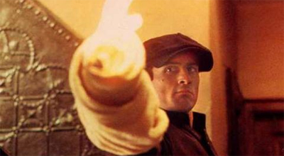 Remember when Robert deNiro used to be on fire?