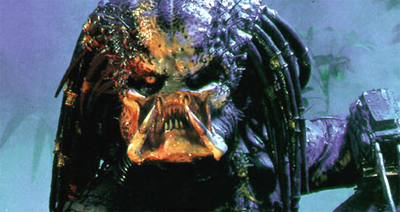 The thing's got dreadlocks... geddit? Dread... locks... no?