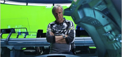 Is James Cameron still king of the world?