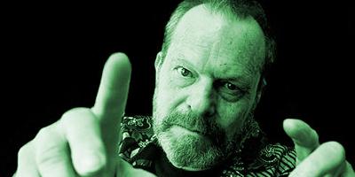 Rawr! Gilliam's Gonna Get Ya!