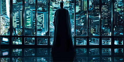 """""""A watchful protector, a silent guardian... a contrary critic..."""""""