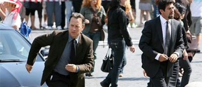 Try as you may, you can't outrun the inevitable threequel, Hanks!