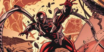 Na na na na na na na na na na na na na na na na, Antman!
