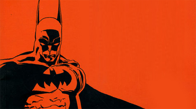 Because you wouldn't read a Batman Christmas Special...