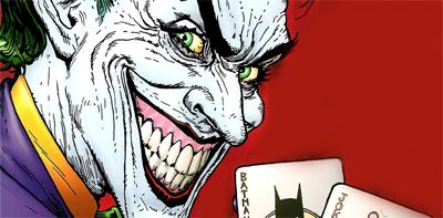 What a Joker...
