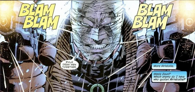 Absolute Batman Hush Review Retrospective The M0vie Blog