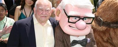 Grumpy - but cool - old men...