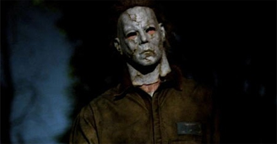 I'm not even sure he's the scariest Myers around...