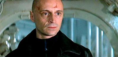 Image result for bald bond villain