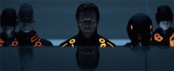 Non-Review Review: Tron Legacy