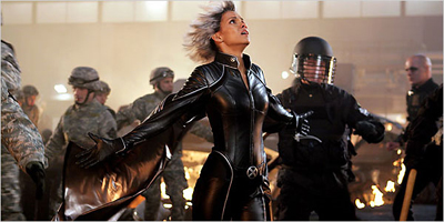 x men iii a review After director bryan singer left the third x-men movie to make superman  returns (not the greatest decision in hindsight), brett ratner.