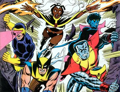 Uncanny X-Men by Chris Claremont Omnibus, Vol. 1 (Review/Retrospective)   the m0vie blog