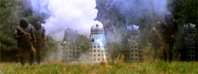 Image result for day of the daleks