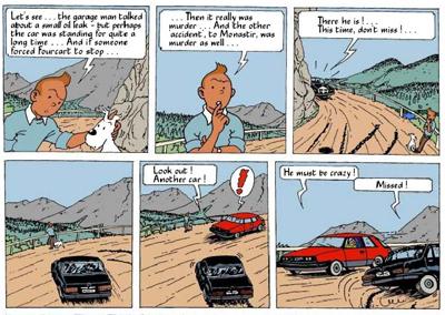 Tintin Alph Art Pdf