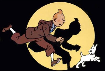 The Adventures Of Tintin Tintin