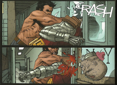 b94afc3f688 Wolverine by Jason Aaron Omnibus, Vol. I (Review) | the m0vie blog
