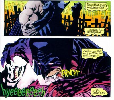 Batman: Vampire Trilogy – Red Rain, Bloodstorm & Crimson ...