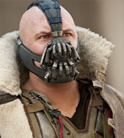 Dark Knight Bain