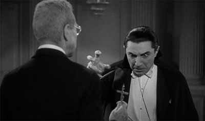 Non-Review Review: Dracula (1931)   the m0vie blog