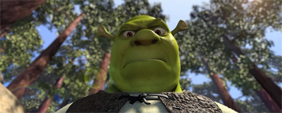 Non Review Review Shrek 2 The M0vie Blog