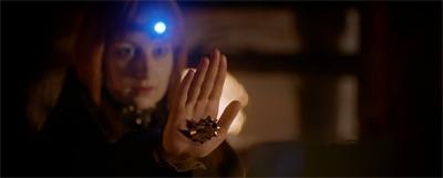 Human Dalek!