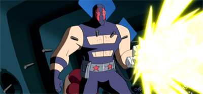 Justice League Unlimited – Alive! (Review)   the m0vie blog
