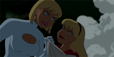 Justice League Unlimited – Panic in the Sky (Review) | the ...
