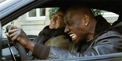 12 Movie Moments of 2012: September (Intouchables) | the