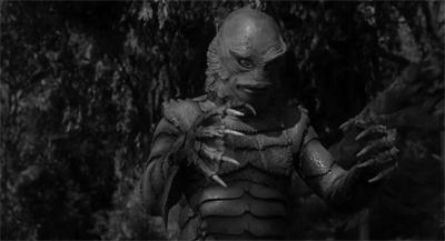 Hans J. Salter - Creature From The Black Lagoon - A Symphony Of Film Music By Hans J. Salter