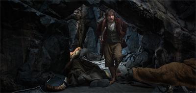 Let sleeping dwarves lie...