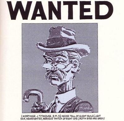 Doesn't somebody want to be wanted?