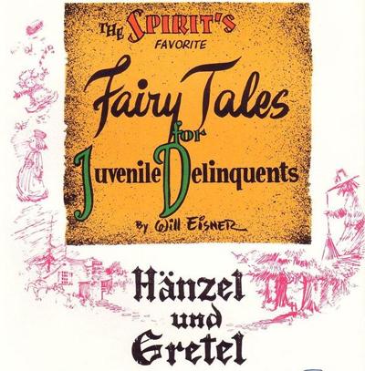 It's a fairy good tale...