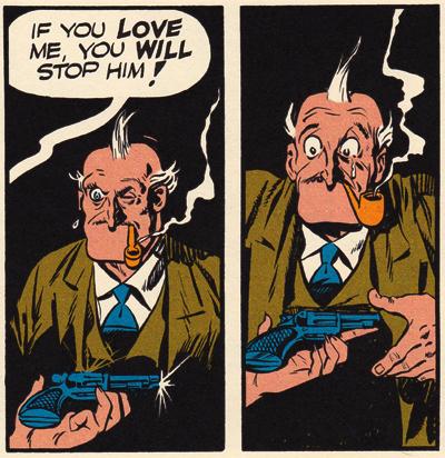 Dolan always was top gun around here...