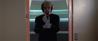 Image result for elementary dear data worf