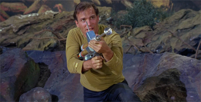 Kirk's on a roll...