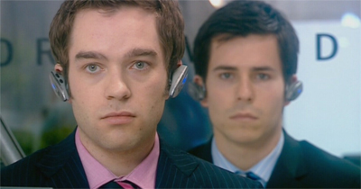 The Cybermen have a hotline right to the heart of Torchwood.