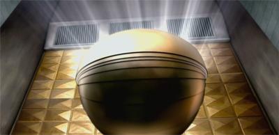 Outside the Cybermen's sphere of influence...