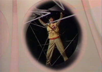 That's not a bad place for Adric, to be fair...