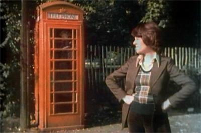 Um, Doctor, wrong box.