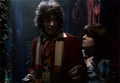Doctor Who: Planet of Evil (Review) | the m0vie blog