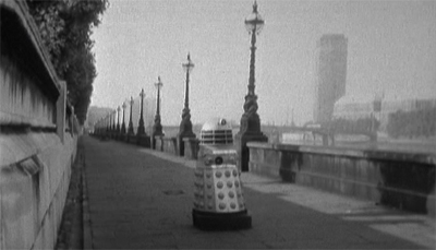 The Daleks of London...