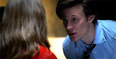 """""""Trust me, I'm the Doctor..."""""""