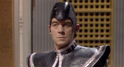 Thinly Valeyard threat...
