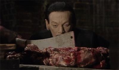 It's not my head on a chopping block...