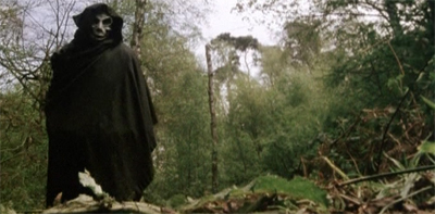 Death stalks the countryside...