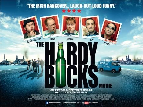 hardybucks